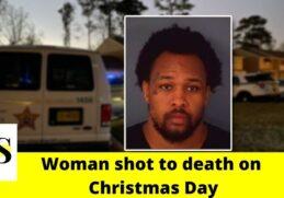 Orlando woman killed in Orange Park on Christmas Day 2