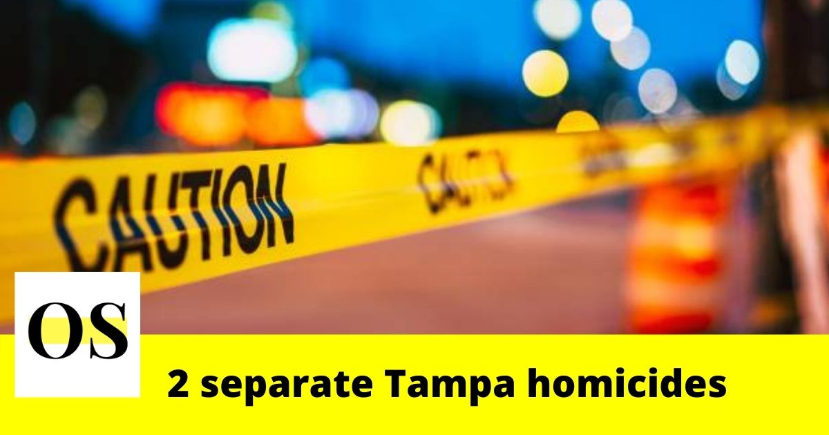 2 men found dead on Sunday in Tampa 3