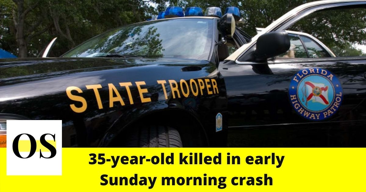 35-year-old woman killed in early Sunday morning crash on I-4 6