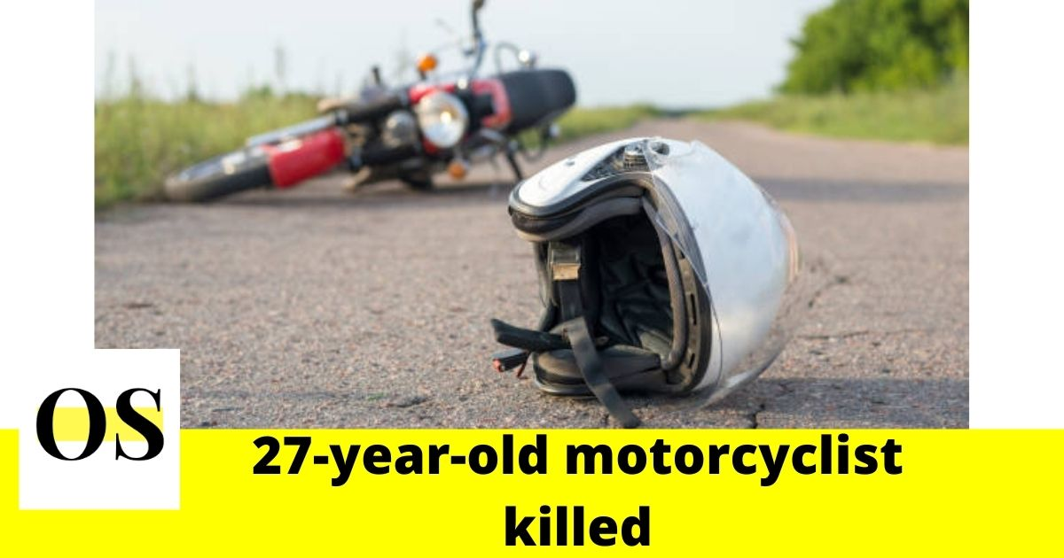 27-year-old motorcyclist killed in Cocoa 3