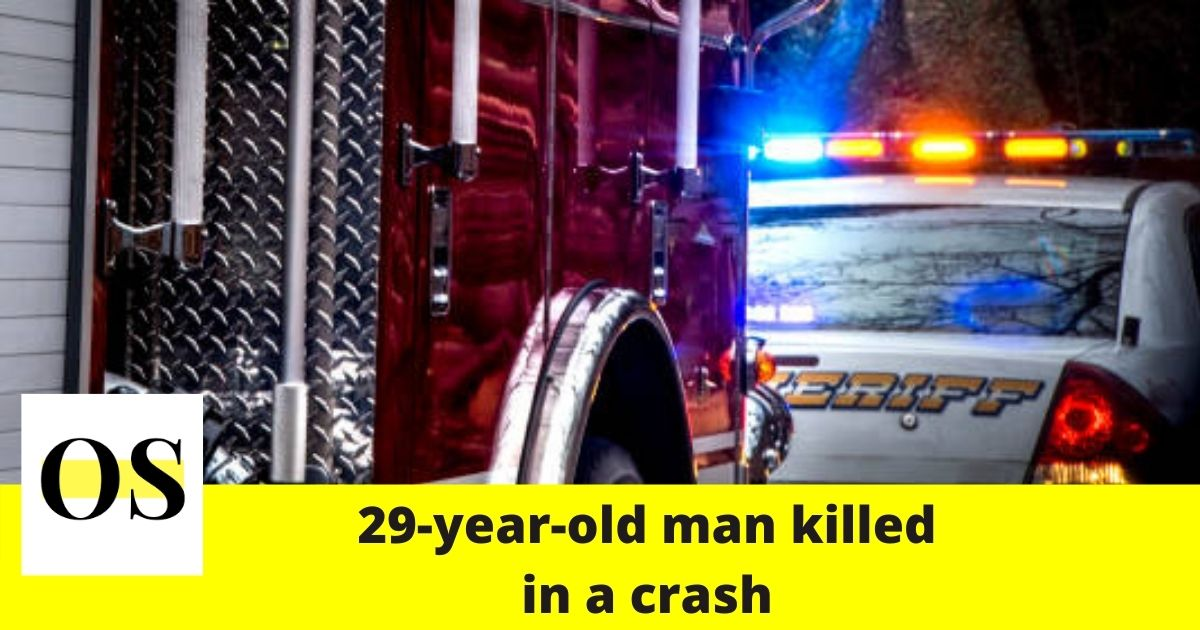 29-year-old man lost his life in a deadly crash in Brooksville 1