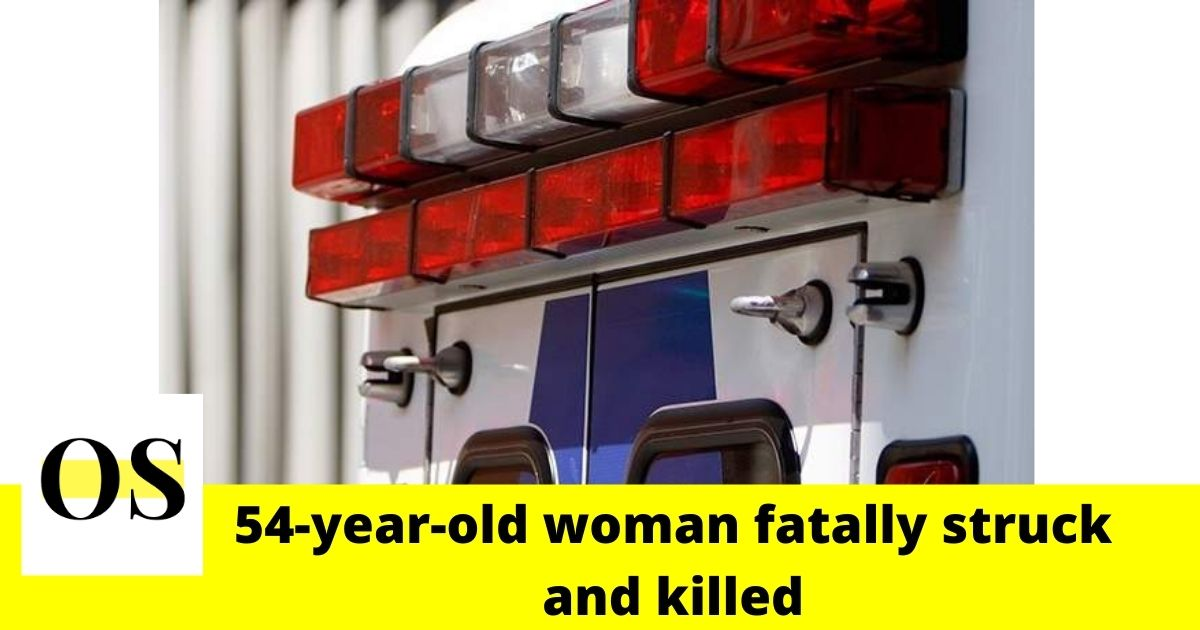 54-year-old woman fatally struck and killed by two vehicles in Orlando 9