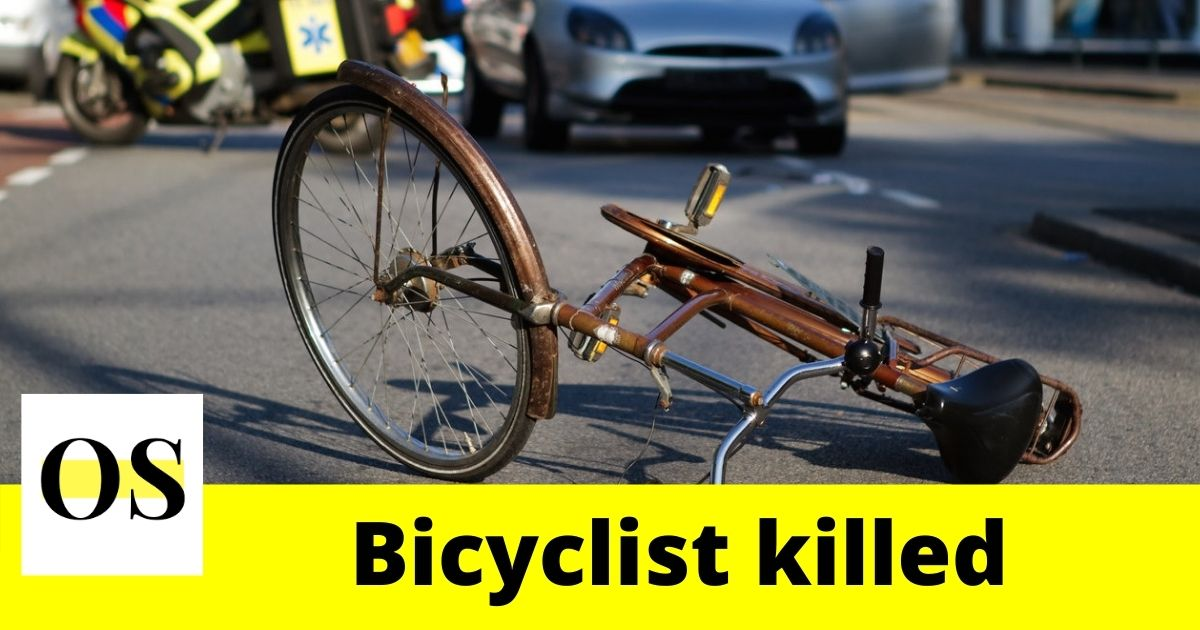 Bicyclist struck and killed by a car in Jacksonville 4