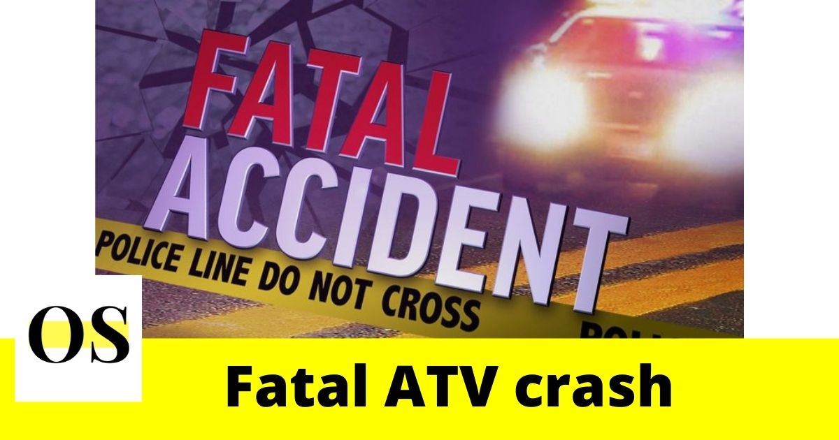 28-year-old woman killed in a fatal ATV crash in Tallahassee 1