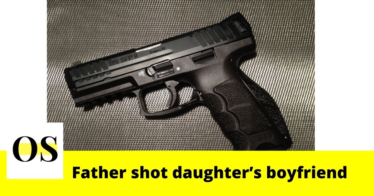 Father shot daughter's boyfriend in Daytona Beach 4