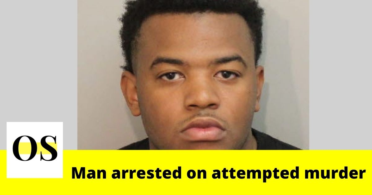 22-year-old man arrested on attempted murder in Tallahassee 1