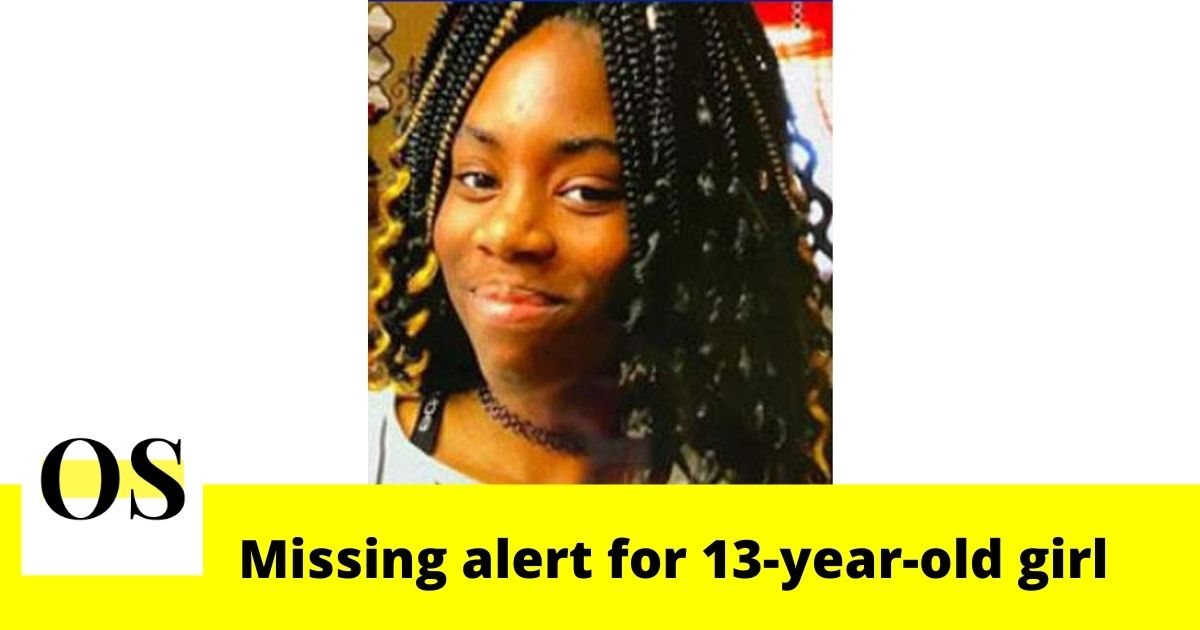 13-year-old girl missing from Orange Park 2