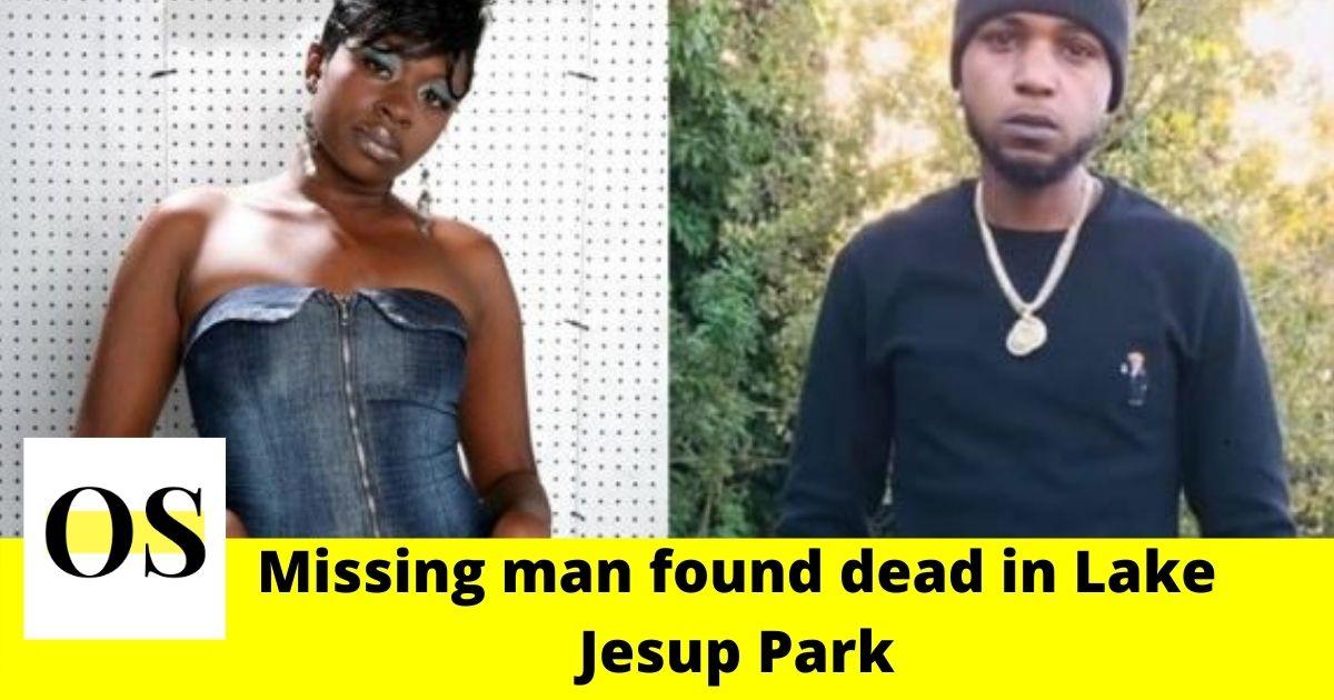 35-year-old missing man found dead in Sanford 2