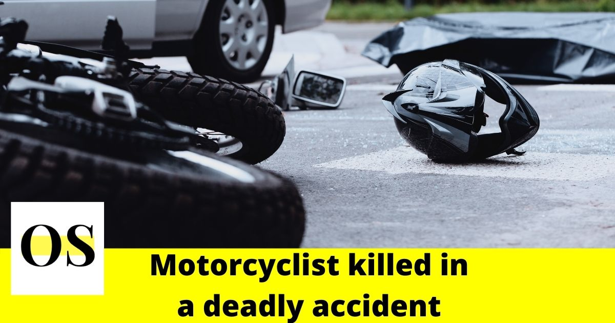 Motorcyclist killed in a deadly accident in Jacksonville 1