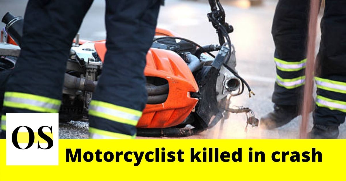 1 motorcyclist killed, 1 injured on a fatal crash in Orlando 4