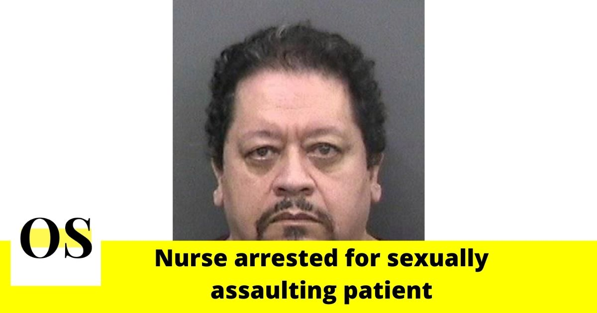 57-year-old nurse arrested for sexually assaulting patient in Inverness 3