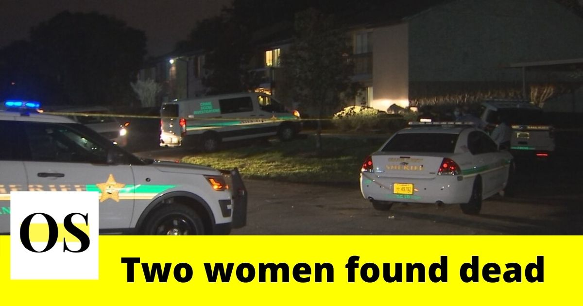 29 and 59-year-old women found dead by a family member in Orlando 3