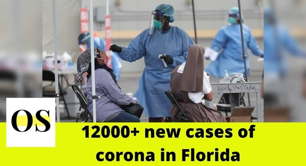 Coronavirus disease(covid-19) impacts in Florida 2