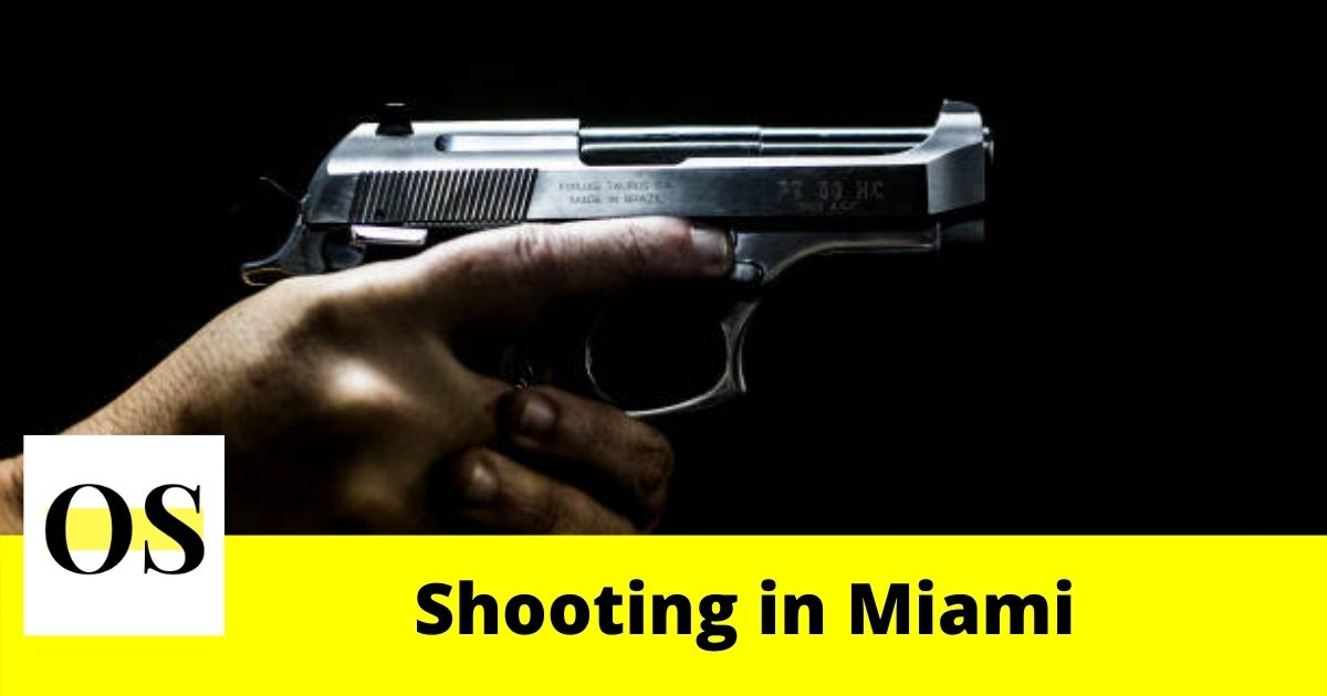 Woman shot to death in Miami 2