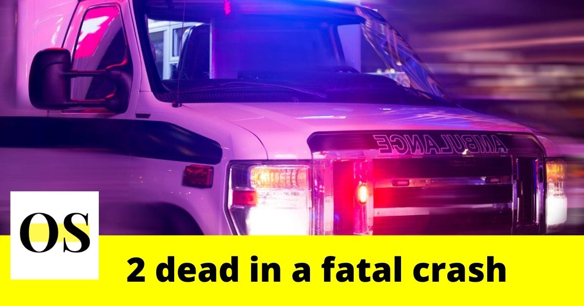 2 died in a deadly crash in Groveland 1