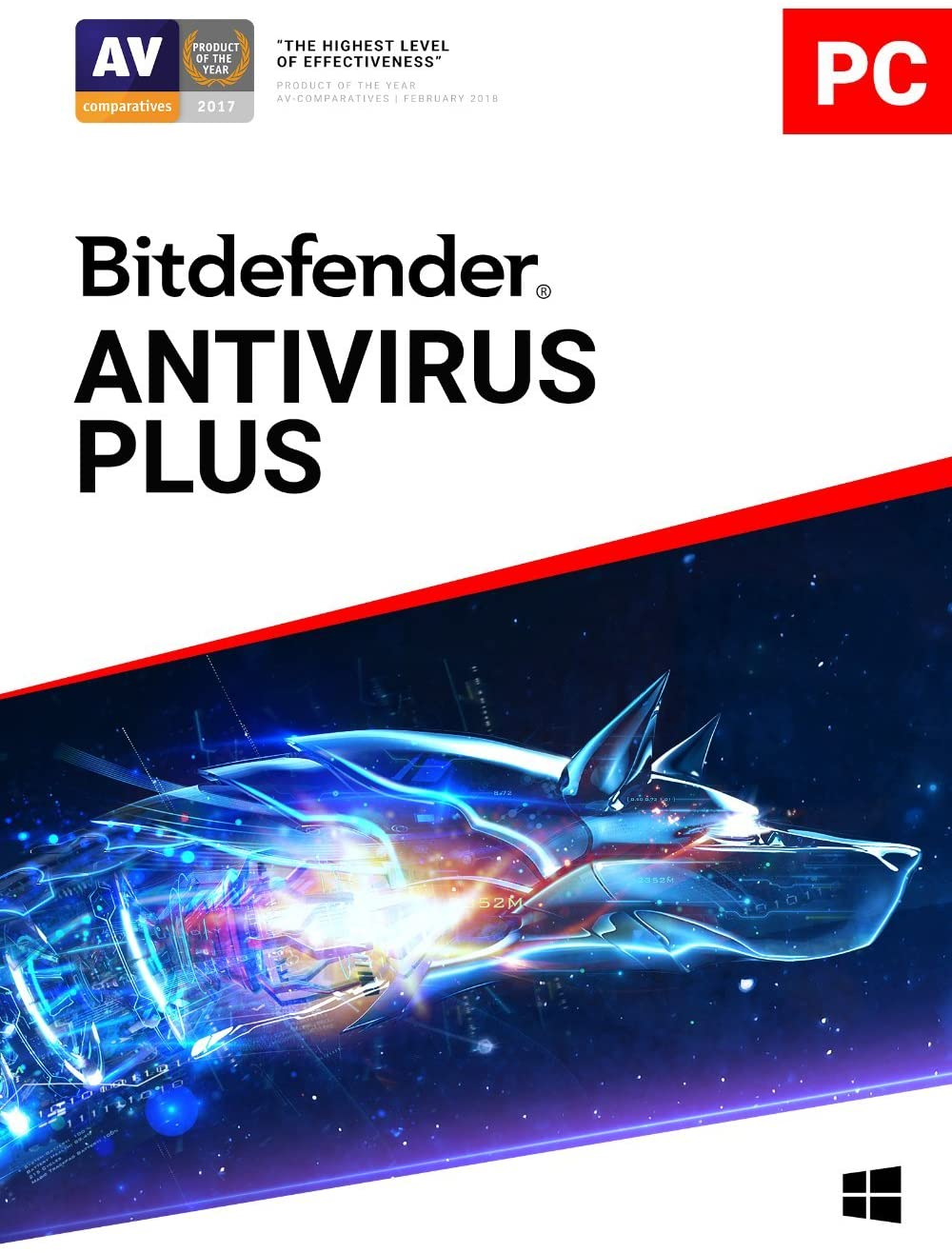 Top 5 Antivirus programs for 2021. 5