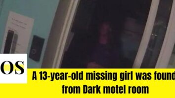 13-year-old missing girl rescued from a motel room by Florida Sheriff's Deputy 2