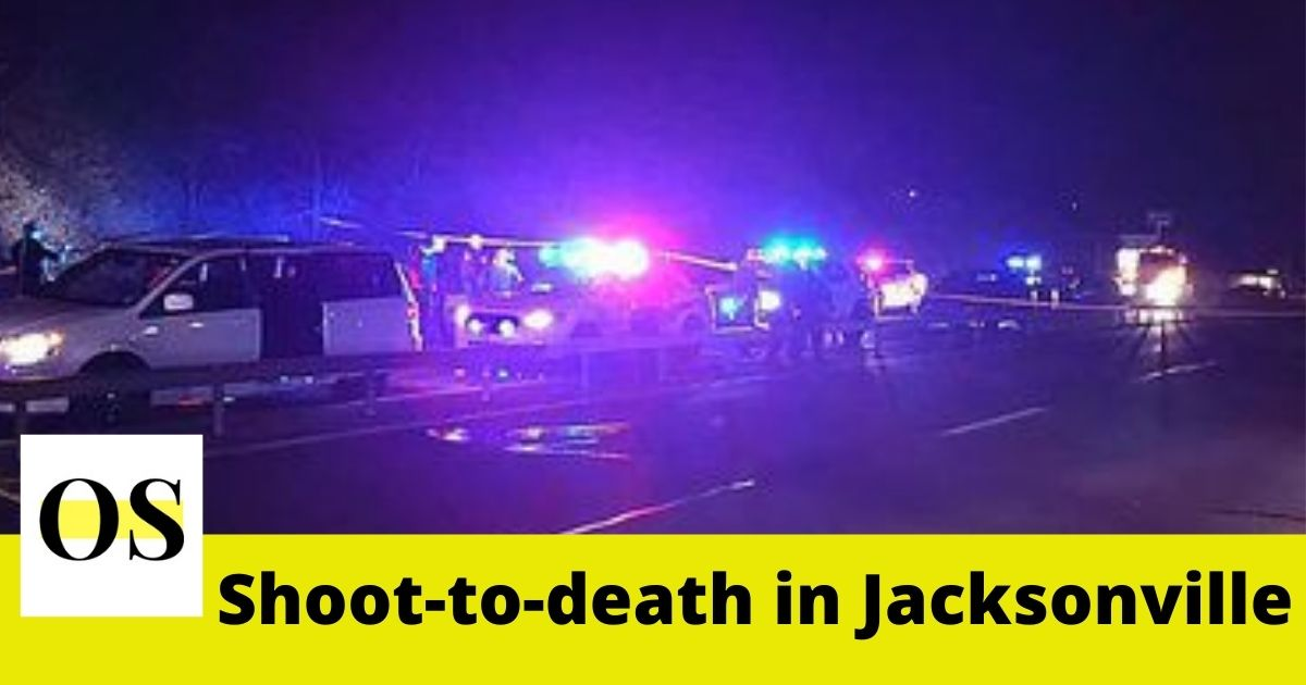 A 26-year-old man died after shooting in Jacksonville 3