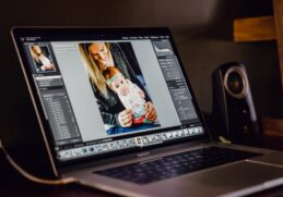 photo editing with your mac