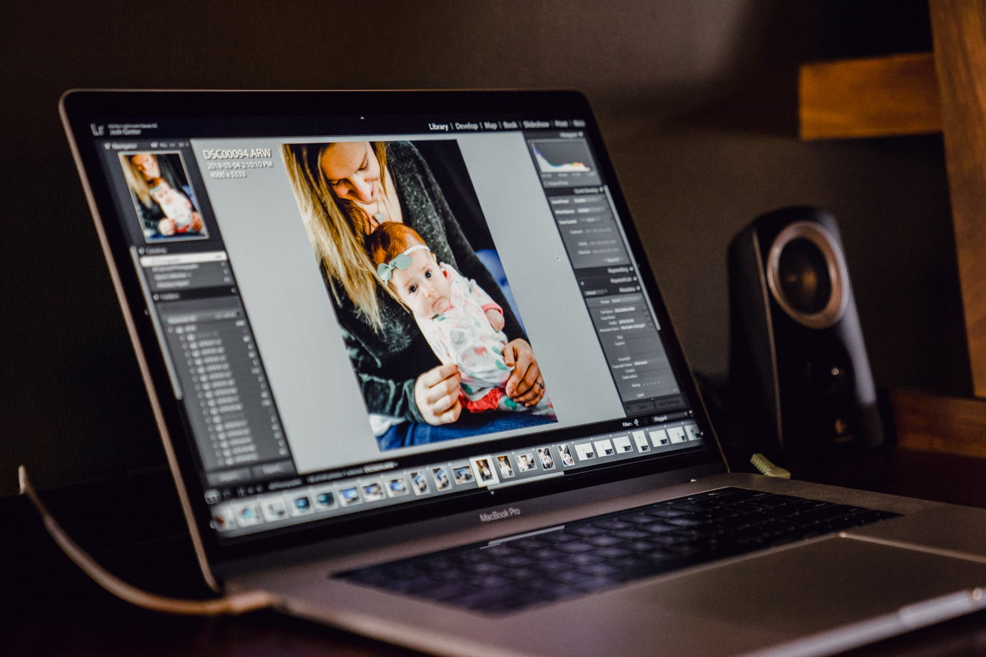 5 Best photo editing software for mac. 1
