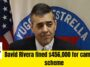 David Rivera fined $456,000 for campaign scheme 7