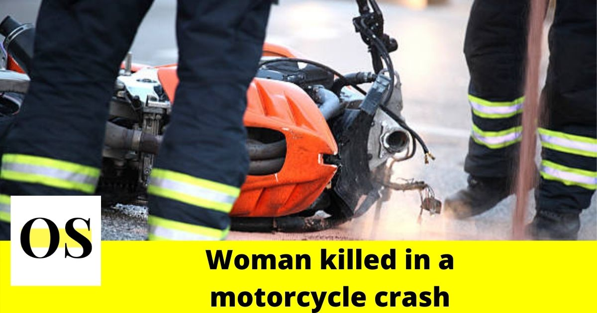 Woman killed in a deadly motorcycle crash Daytona Beach 2