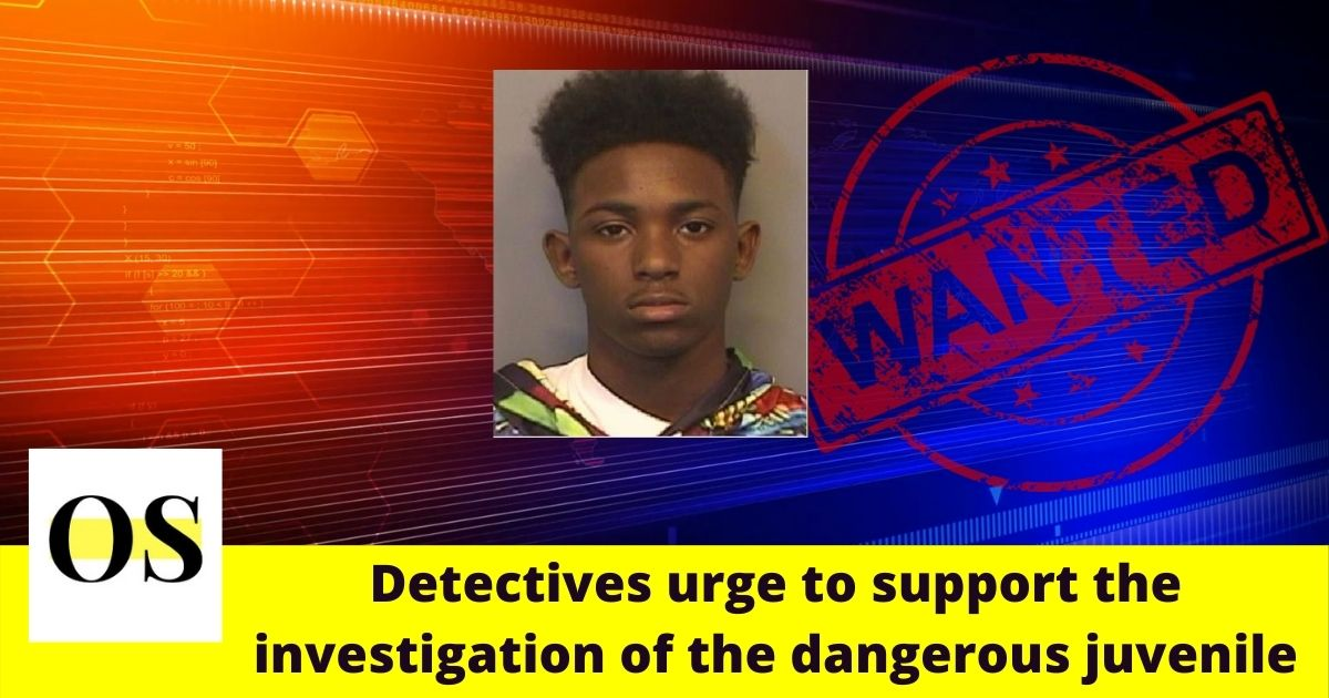 16 year old suspect in Tampa murder
