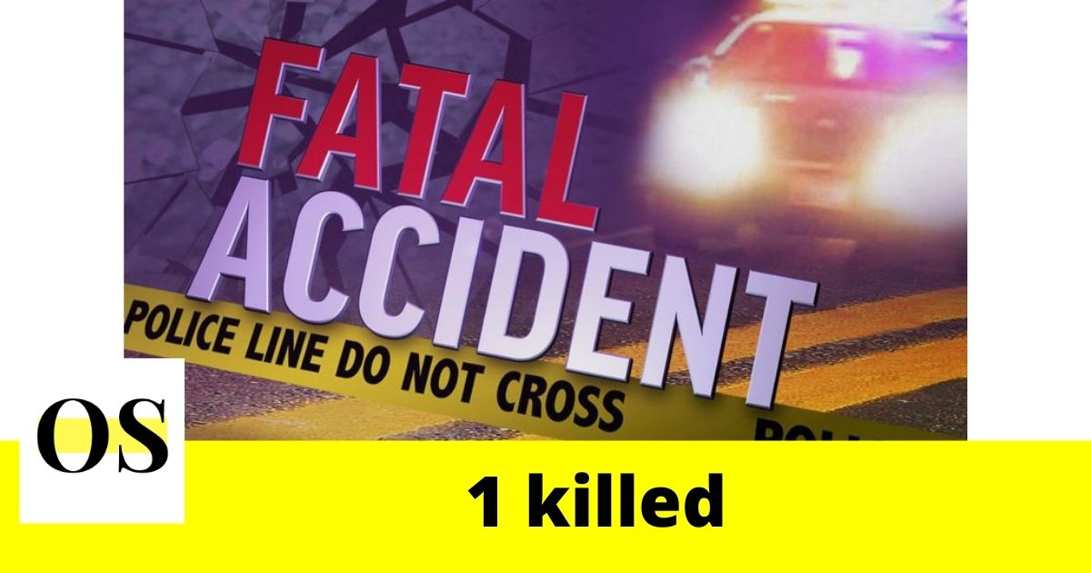 1 struck and killed in a crash in Daytona Beach Shores 4