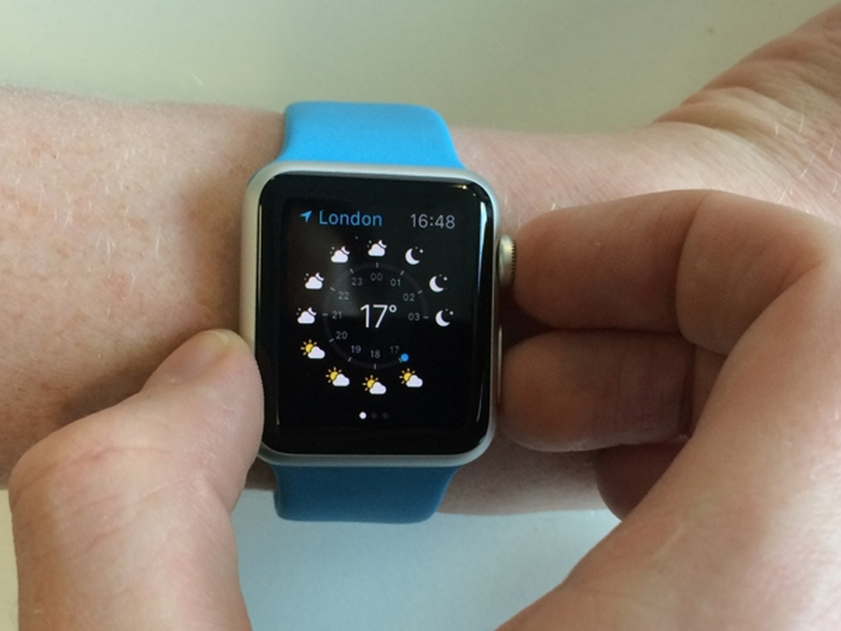 Top 5 Apple Watch Tips and Tricks. 5