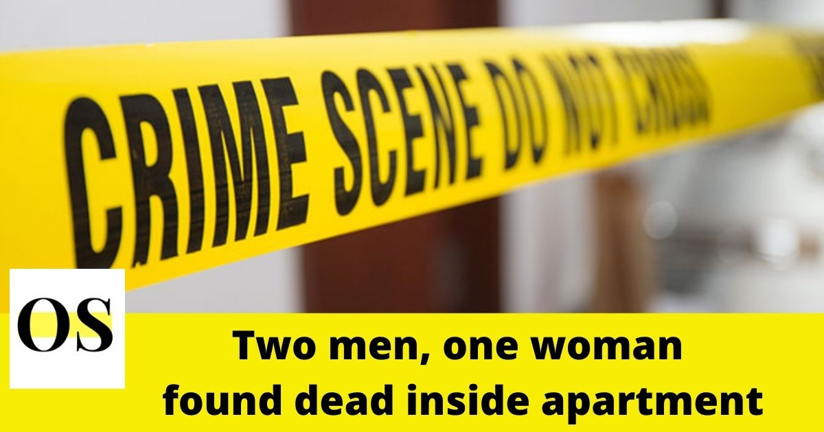 3 Persons found Dead Inside Florida apartment 7