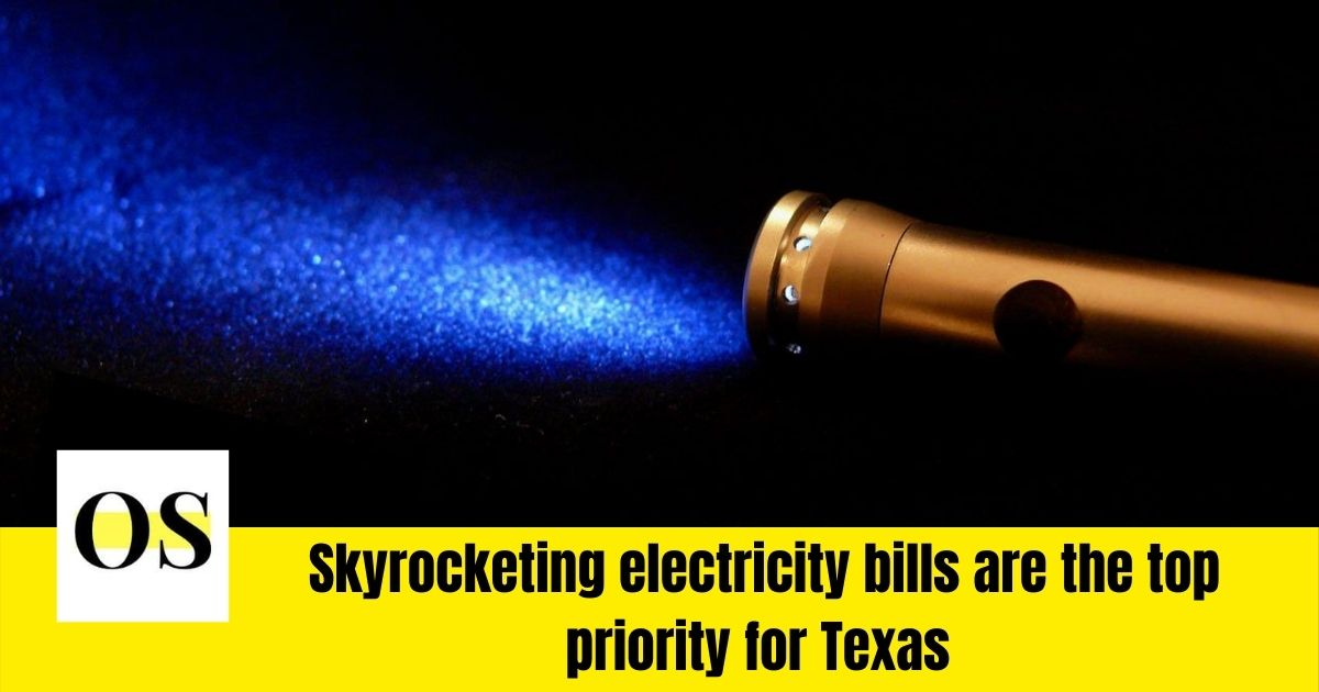 Anxiety in Texas due to skyrocketing electricity bills 12