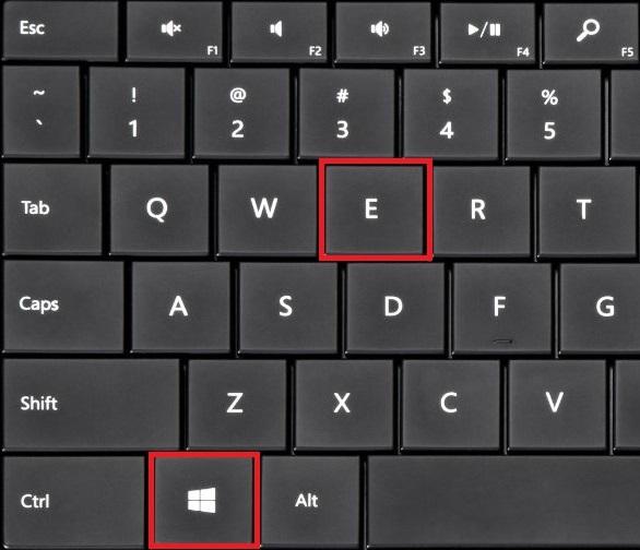 10 Easy ways to open file explorer on Windows 10 2