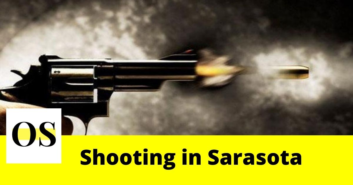 shot woman in front of deputy in Sarasota