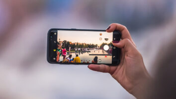 smartphone photography.