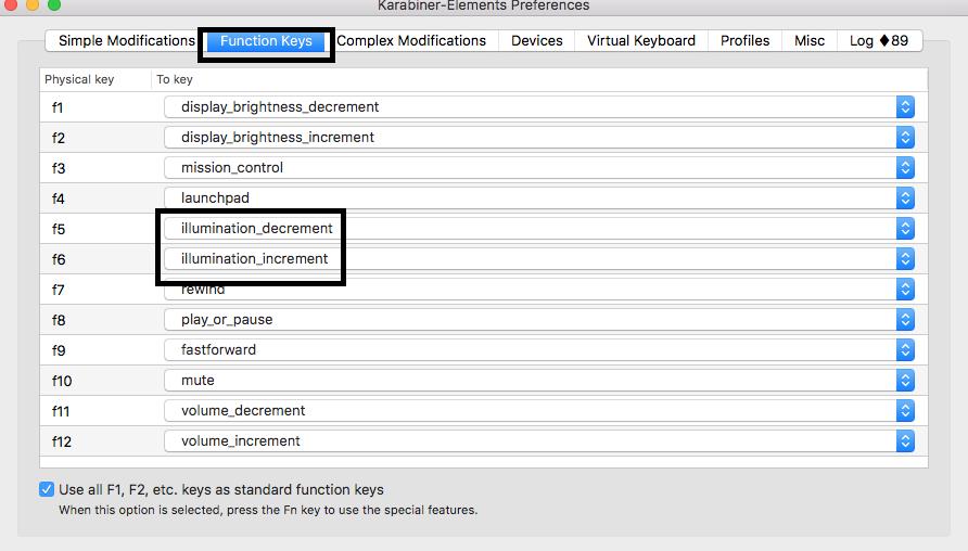 Tricks to Adjust Keyboard Brightness on MacBook Air. 11