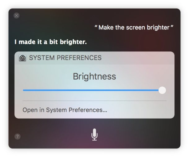 5 Best Things You Can Do with Siri on Your Mac. 6