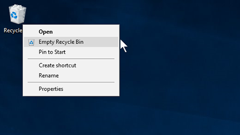 How to free up hard disk space on windows. 2
