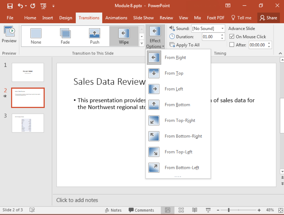 5 Tips for making a best powerpoint presentation. 5