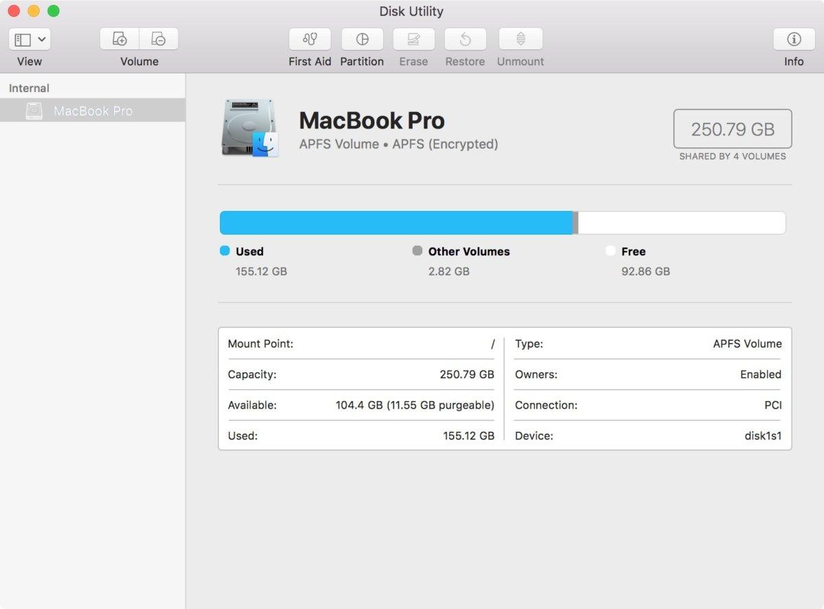 5 tricks to speed up a slow mac. 5
