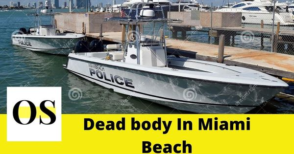Body of deceased man found in Miami Beach 10