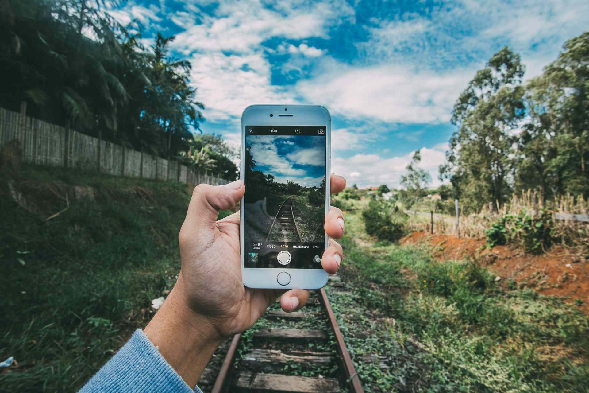 5 Tips for Better Smartphone Photography. 6