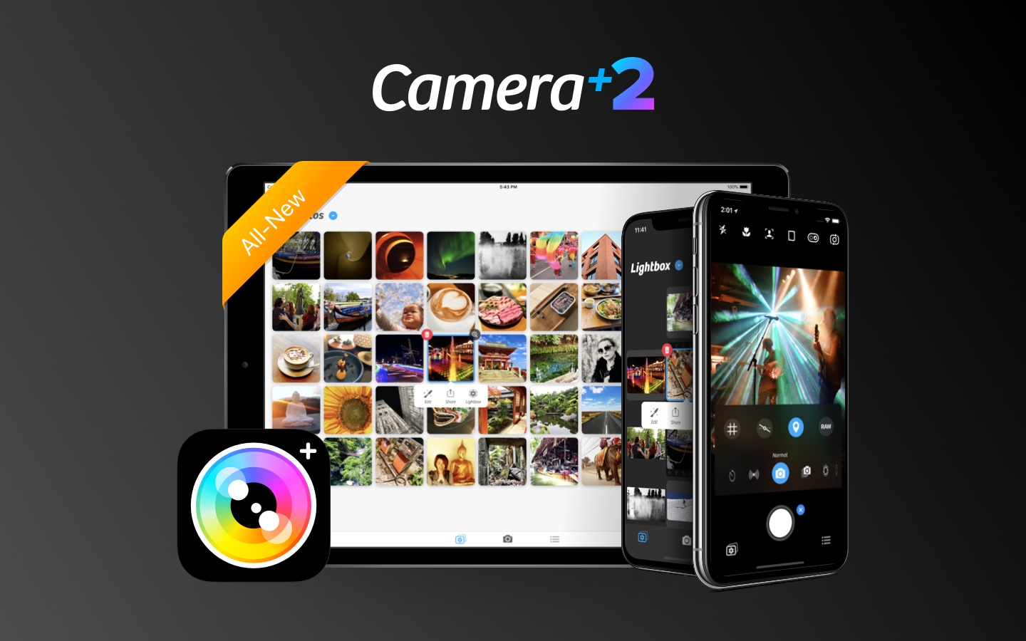 Top 5 Best Camera Apps For The iPhone. 2