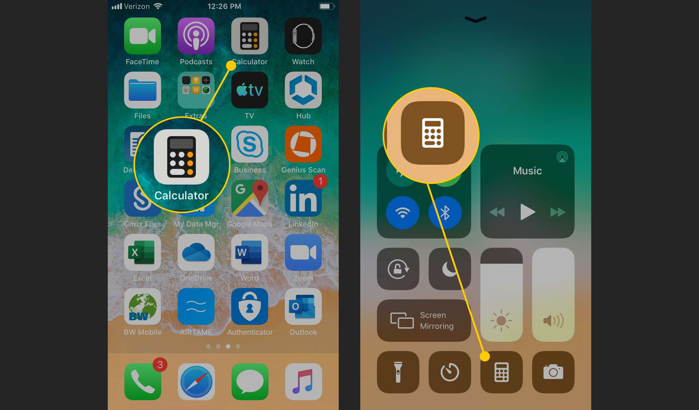 Top 10 Best iPhone calculator tips and tricks. 2