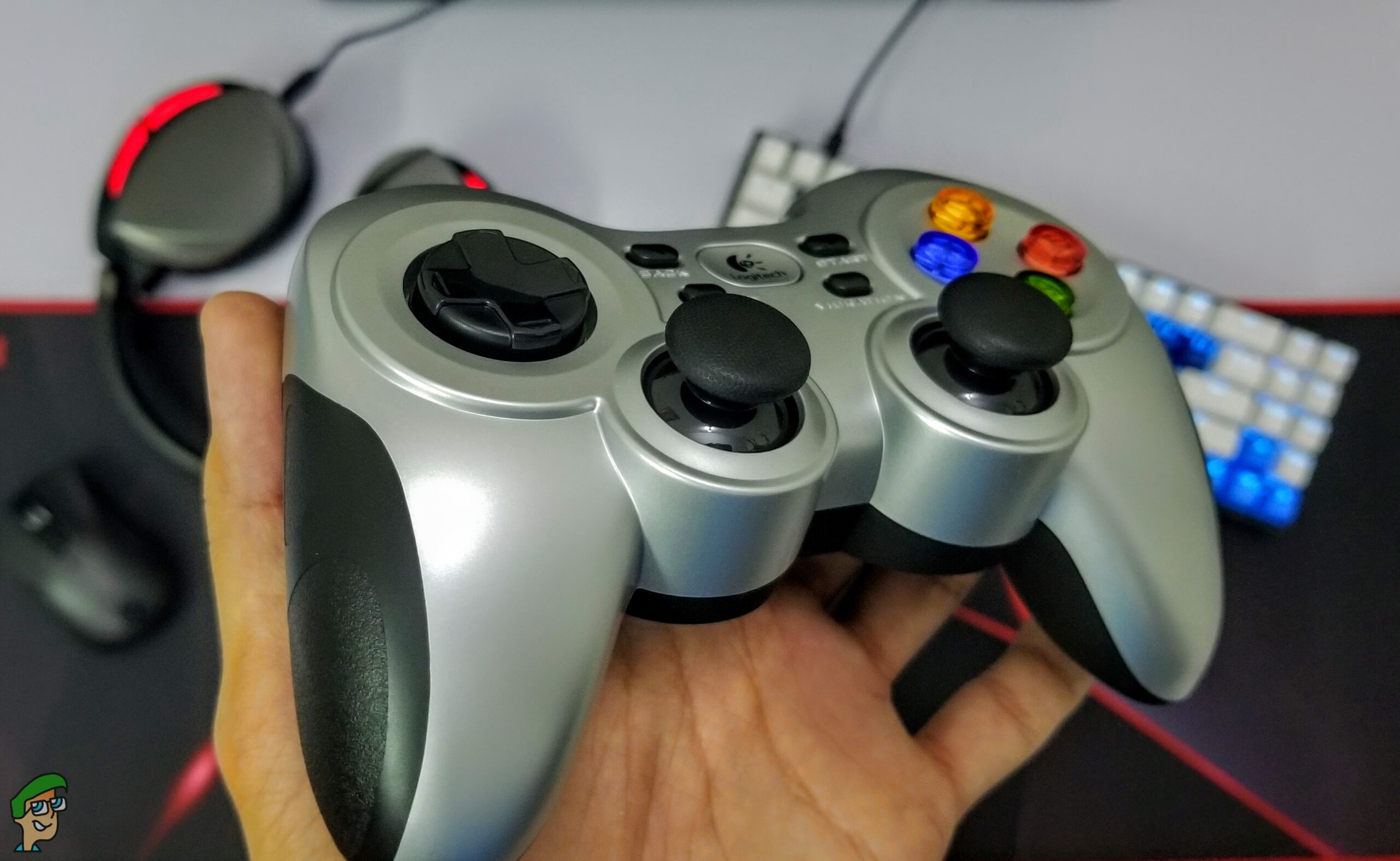 Top 5 Best Controllers for PC Gaming in 2021 6
