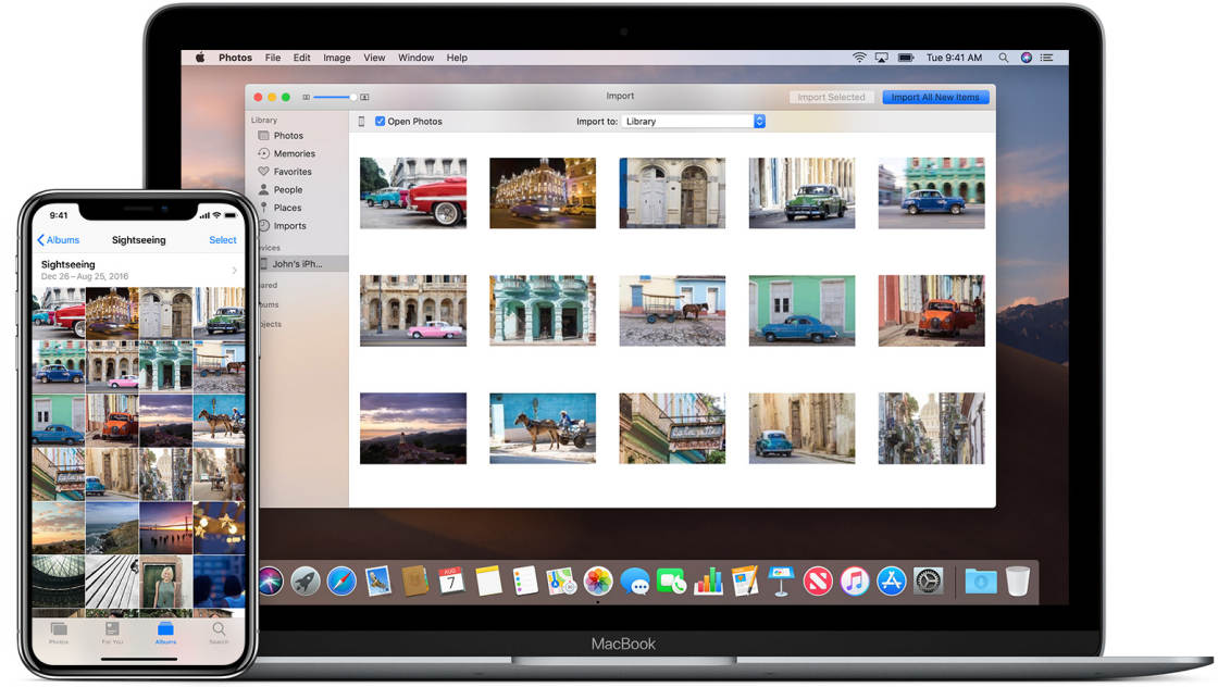 Top 10 Best Handy Ways To Use Your Mac and iPhone Together. 7