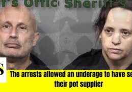 2 teaches accused of trading Marijuana