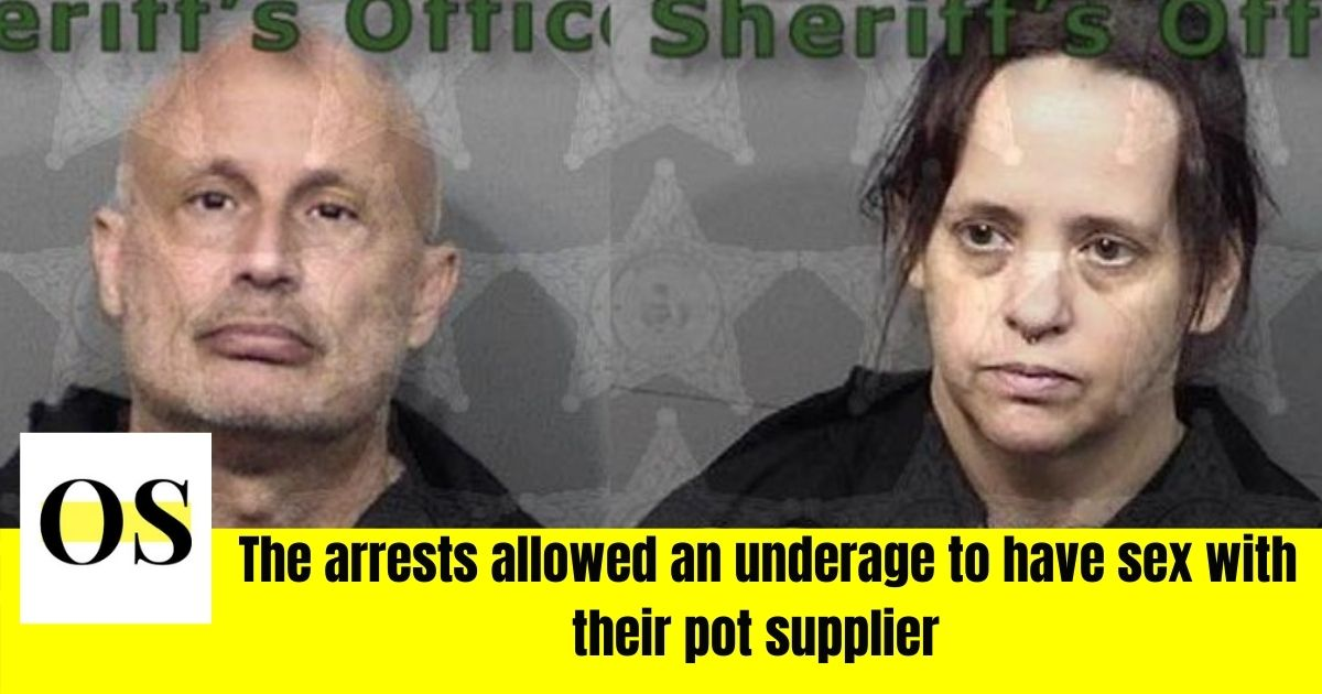 2 teaches accused of trading Marijuana