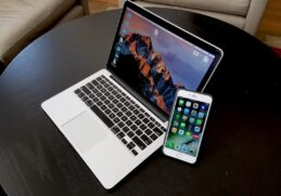 ways to use mac and iphone together
