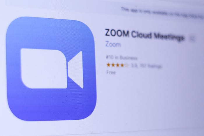 Top 10 Tips To Secure Your Zoom Meeting. 7
