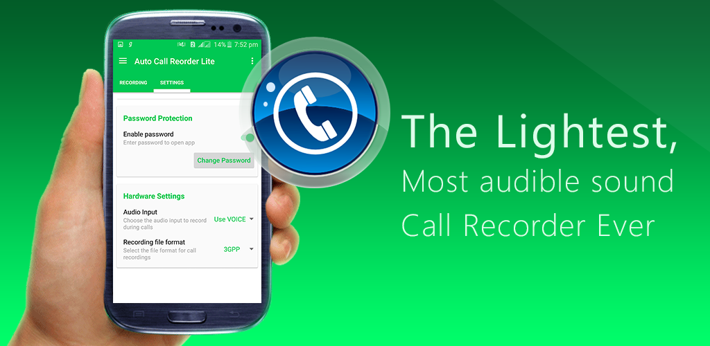 Top 5 Best iPhone Call Recording Apps in 2021 5